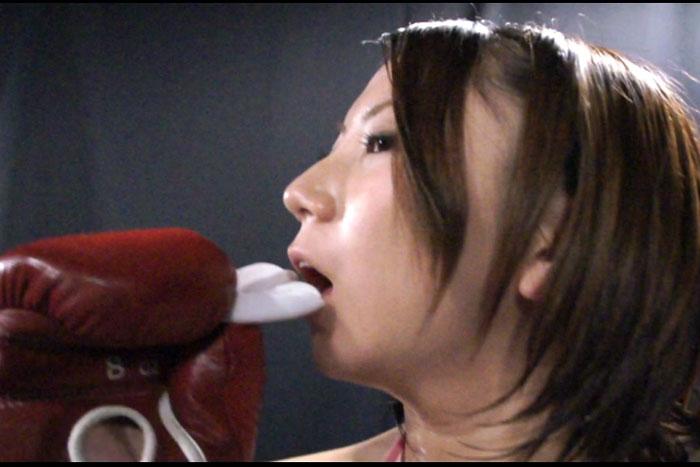 【新特別価格】女子ボクシング トーナメントバトル Vol.03 サンプル画像07