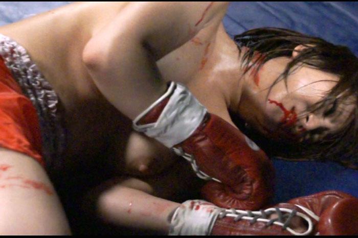 【新特別価格】女子ボクシング トーナメントバトル Vol.03 サンプル画像12