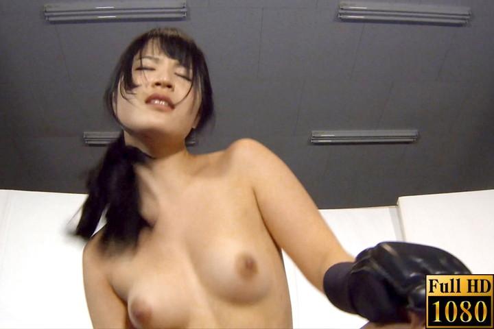 【HD】男女対決1 格闘技ジムの女指導員に犯された!!! サンプル画像09