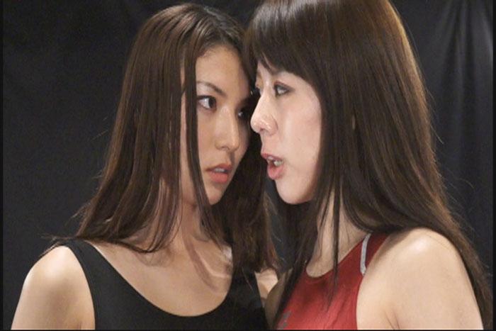 ヒール対決 最凶喧嘩ファイト Vol.2 サンプル画像06