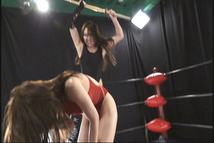ヒール対決 最凶喧嘩ファイト Vol.2 サンプル画像07