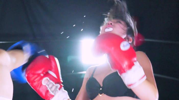 女子ボクシングスペシャルマッチ2 サンプル画像01