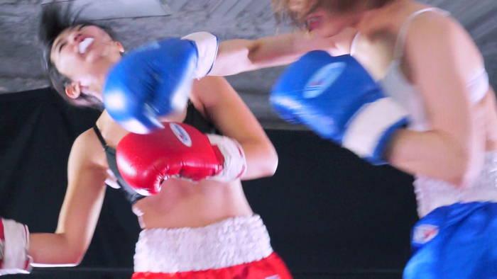 女子ボクシングスペシャルマッチ2 サンプル画像08