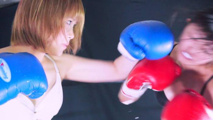 女子ボクシングスペシャルマッチ2 サンプル画像09