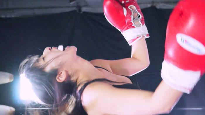 女子ボクシングスペシャルマッチ2 サンプル画像10