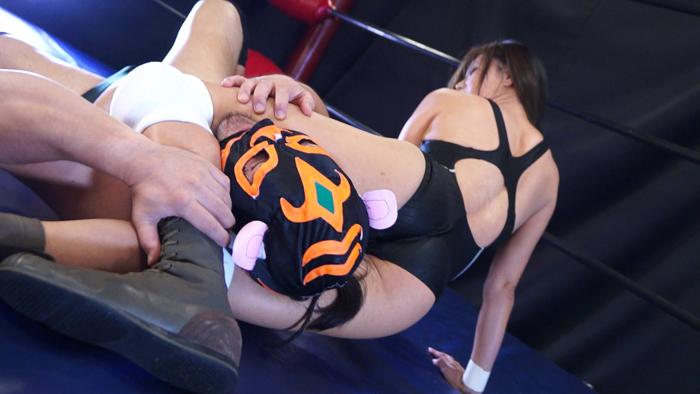 S女達のM格闘ゲーム3 サンプル画像11