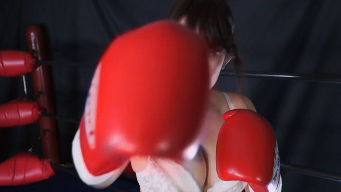 MIX BOXING Groggy Round.3 サンプル画像07