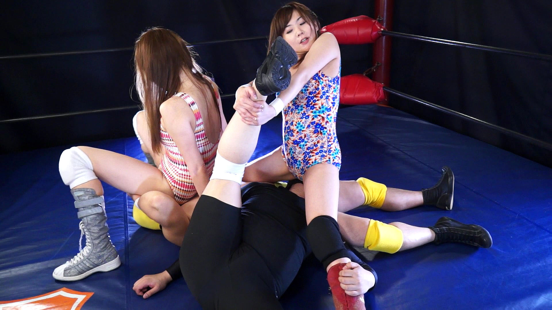 女勝ちMIX TAG No.1 サンプル画像10