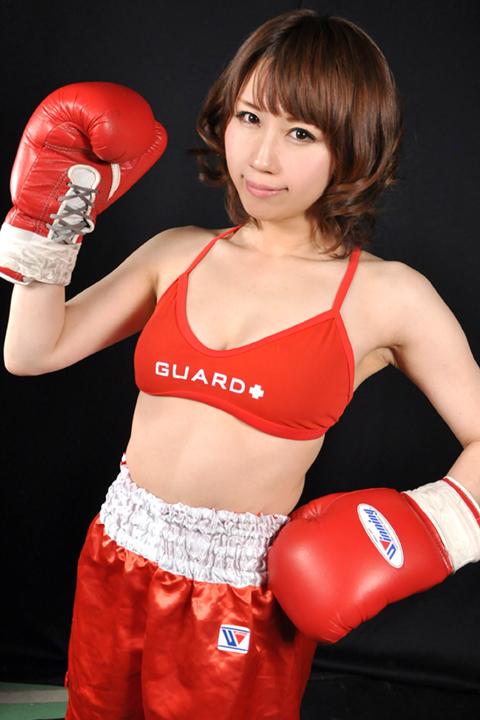 BATTLE ボクシングアイドル列伝1 サンプル画像04