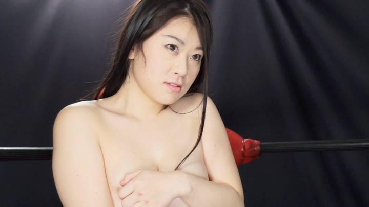 星野七海のトップレスMIXプロレス~トップレス女子ファイタースーパー列伝~ サンプル画像11