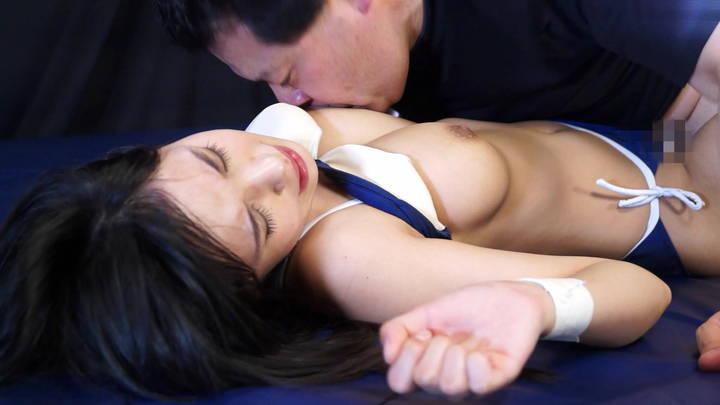 裏ビキニプロレスMIXED6 サンプル画像02