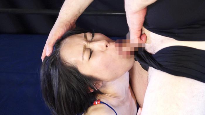 裏ビキニプロレスMIXED8 サンプル画像10
