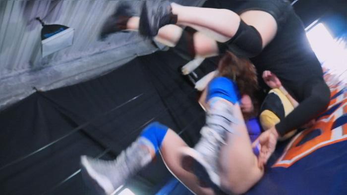 BWP インタージェンダー女勝ち Vol.01 サンプル画像12