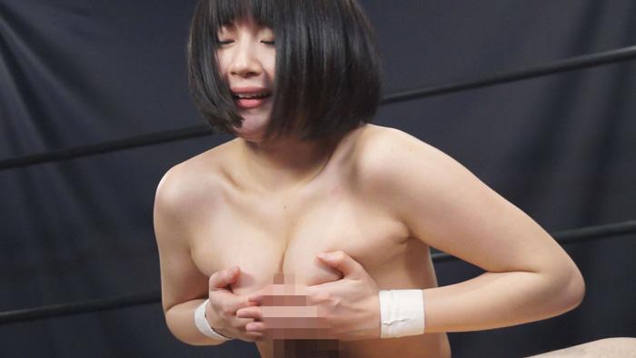 2016年3月12日ファイティングガールズコンタクト開催記念スペシャルMIXマッチ 小泉まり サンプル画像03