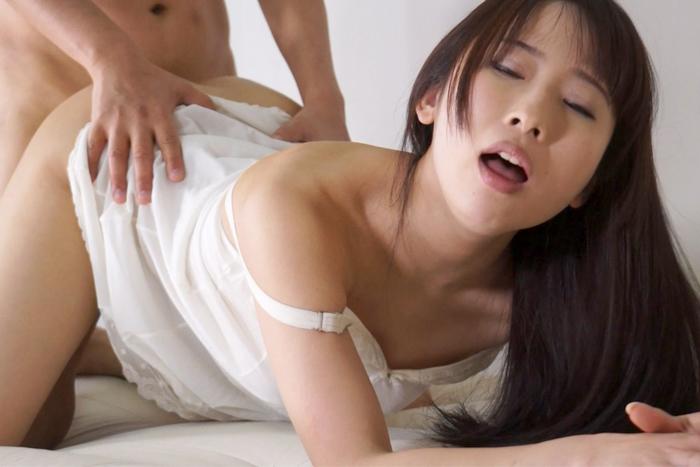 スリップの女 美咲 結衣 サンプル画像11