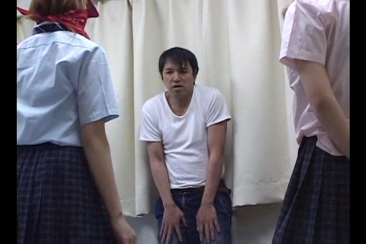 """本気で""""男""""ボコします!56 サンプル画像07"""