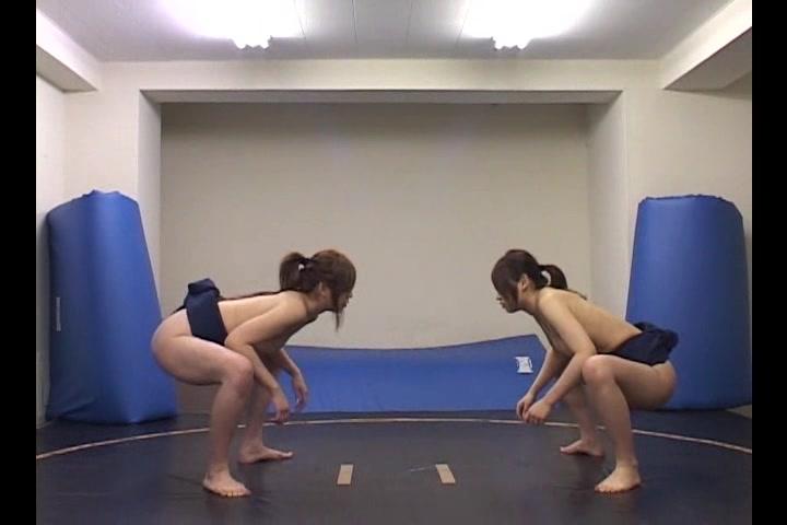 GIRLS FIGHT 33 ~闘魂注入~ サンプル画像05