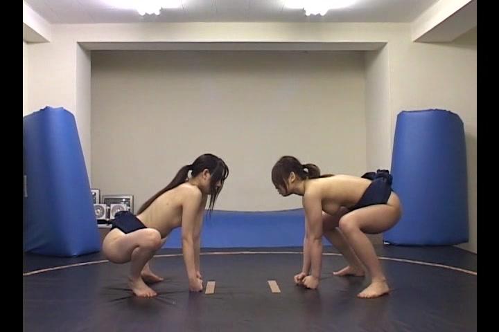 GIRLS FIGHT 33 ~闘魂注入~ サンプル画像08