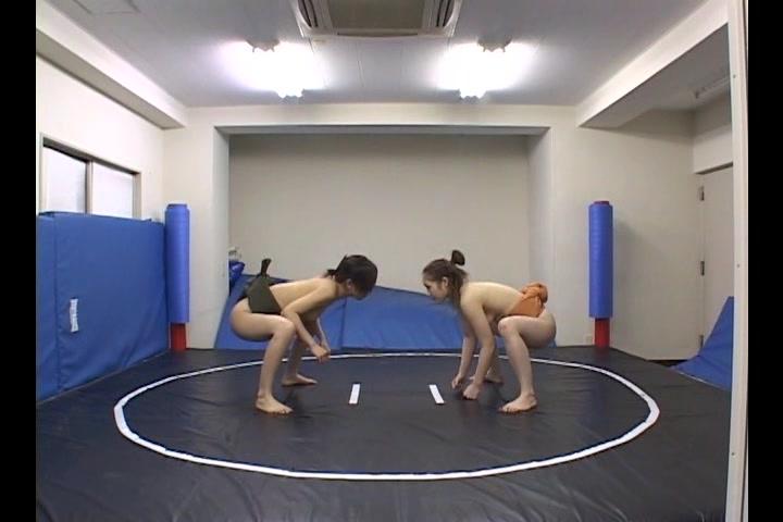 GIRLS FIGHT 43 不撓不屈 サンプル画像05