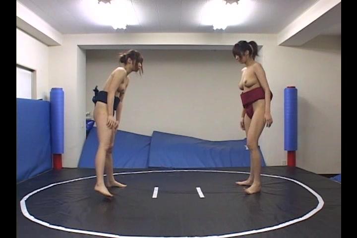GIRLS FIGHT 43 不撓不屈 サンプル画像10