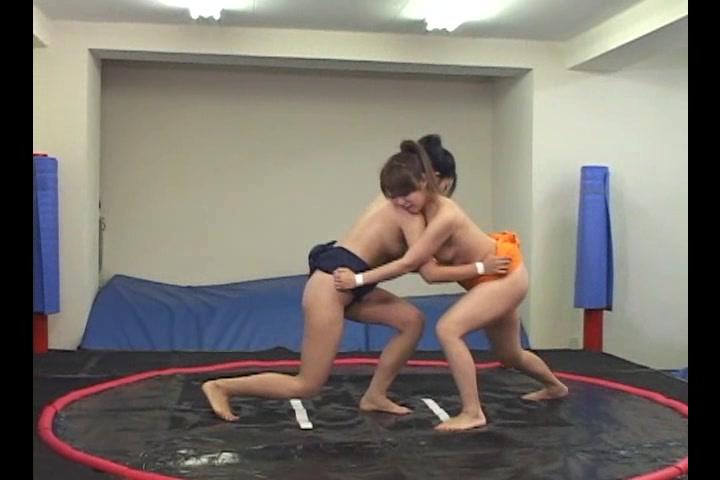 GIRLS FIGHT 50 一意専心 サンプル画像10