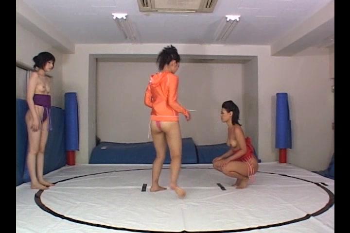 GIRLS FIGHT 60 ザ・格闘対決! サンプル画像08