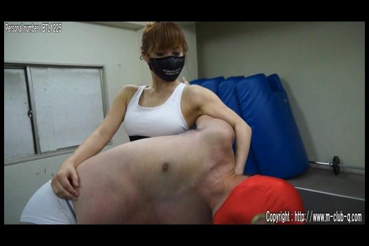 SAMURAI WOMAN 1 サンプル画像05