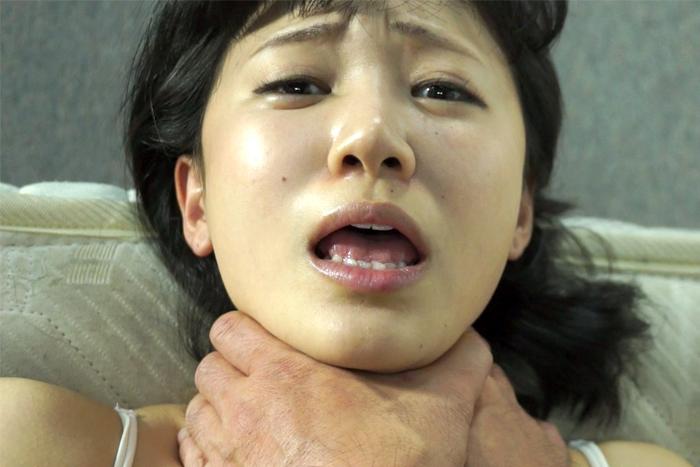 【700ptsOFF!】女を首絞め5 サンプル画像09
