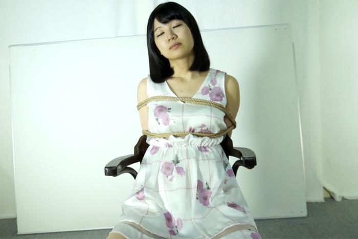 【700ptsOFF!】女を首絞め5 サンプル画像11