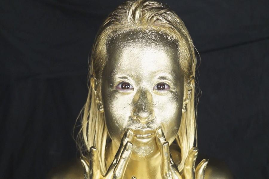 【HD】金粉7 サンプル画像01