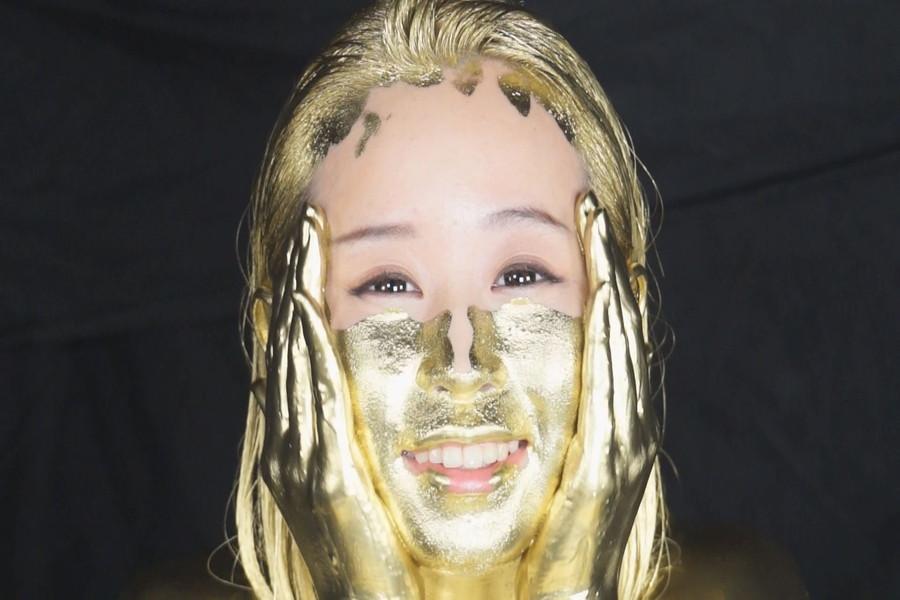 【HD】金粉7 サンプル画像05