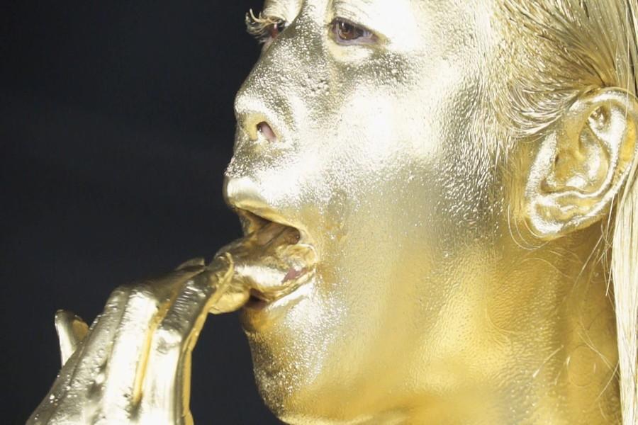 【HD】金粉7 サンプル画像07