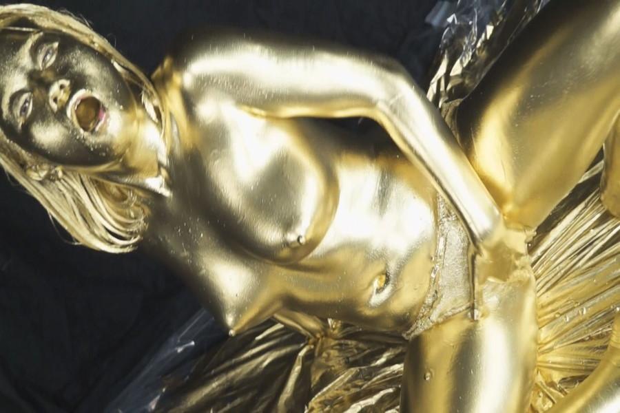 【HD】金粉7 サンプル画像11