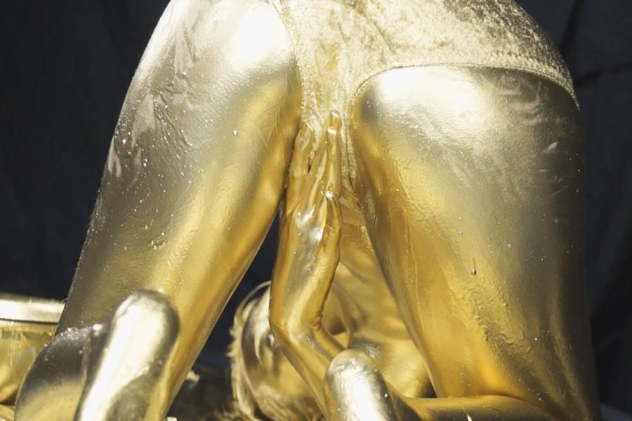 【HD】金粉7 サンプル画像12