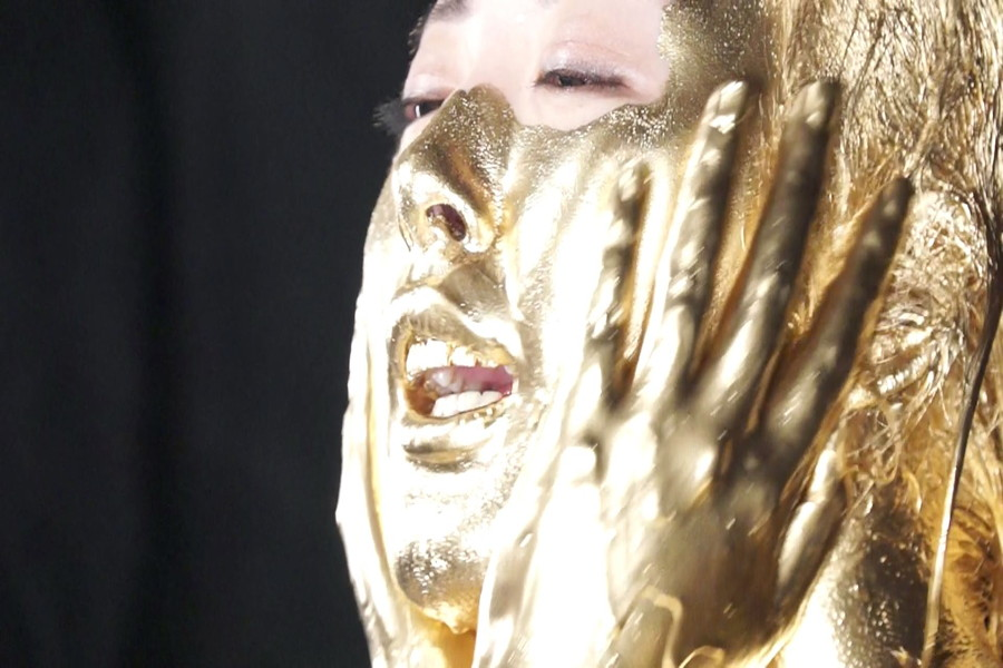 【HD】金粉SPECIAL 1 サンプル画像03