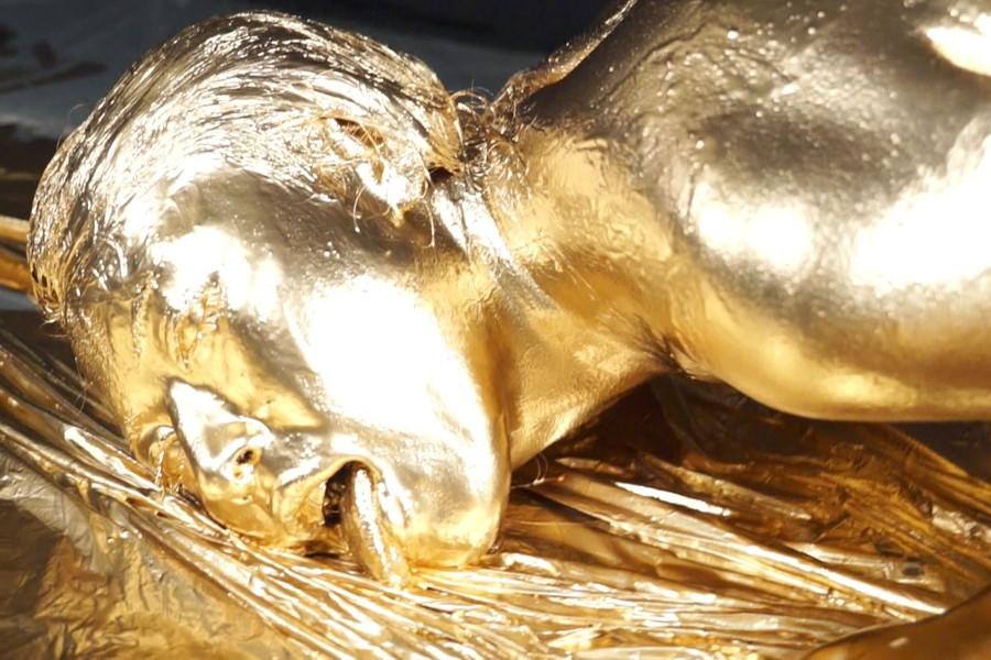 【HD】金粉SPECIAL 1 サンプル画像09