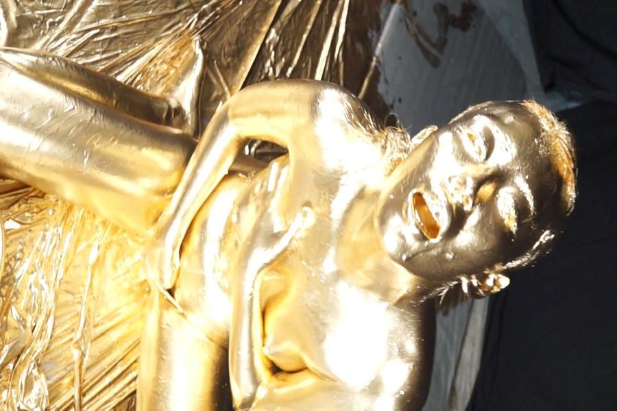 【HD】金粉SPECIAL 1 サンプル画像11