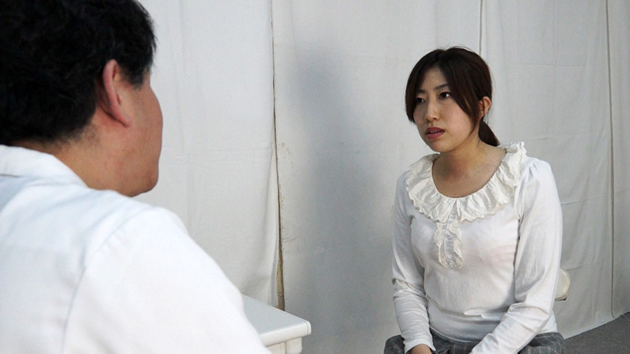 【HD】黒革手袋の怨女 復讐の首絞め淫辱制裁4 サンプル画像08