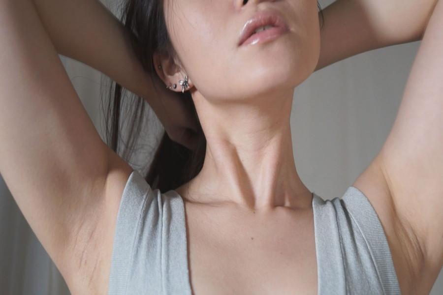 黒革手袋のレズビアン 首絞め拷問責め2 サンプル画像04
