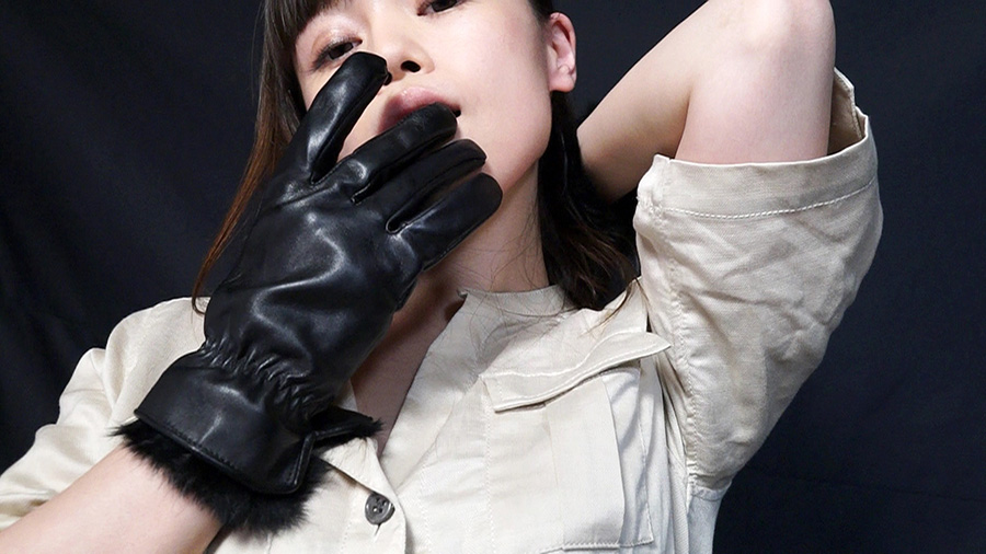 【本日限定価格】絞殺の手袋4 ~首絞失禁~ サンプル画像03