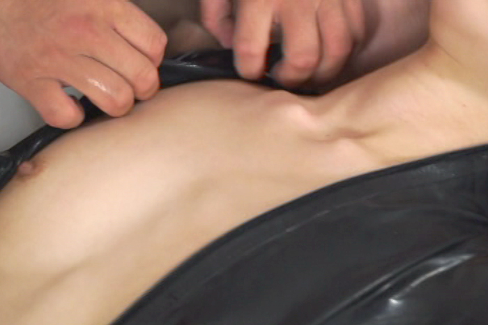女を首絞め サンプル画像12