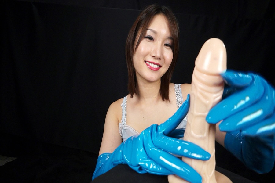 エナメル手袋の大天使1 舞咲みくに編 サンプル画像03