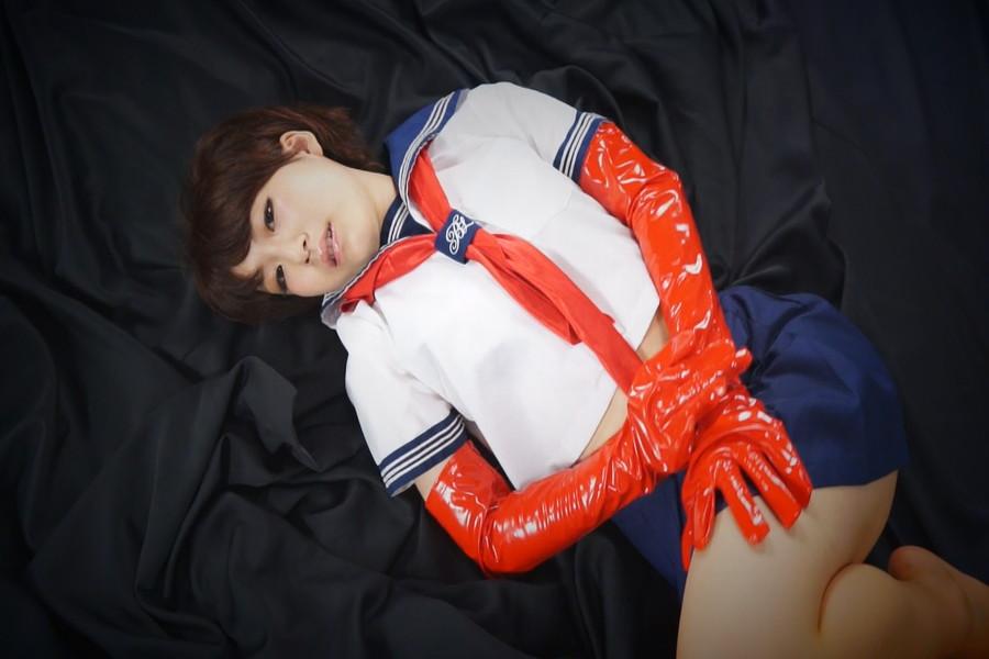 エナメル手袋の大天使6 あゆみ翼編 サンプル画像07