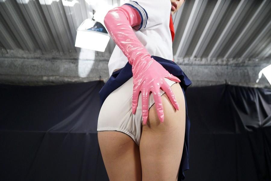エナメル手袋の大天使6 あゆみ翼編 サンプル画像06