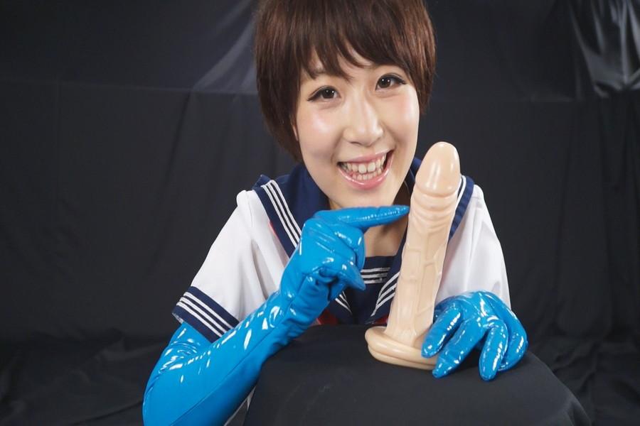 エナメル手袋の大天使6 あゆみ翼編 サンプル画像01