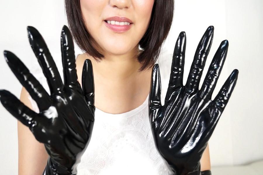 エナメル手袋の大天使 7 ゆり菜すず編 サンプル画像08