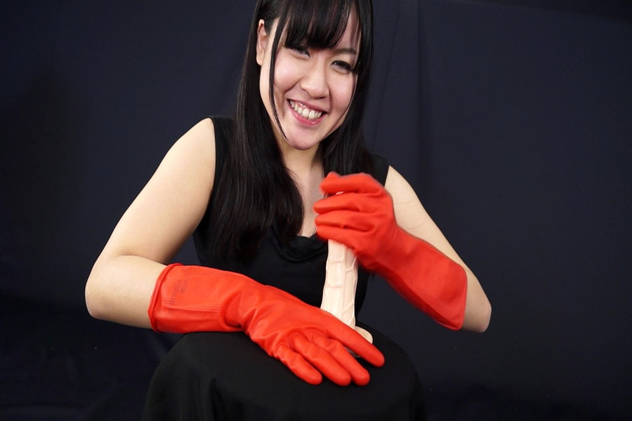 NEW・ゴム手袋専科4 サンプル画像03