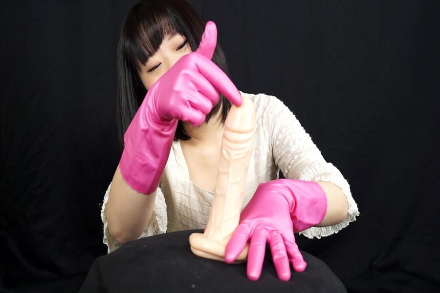 NEW・ゴム手袋専科4 サンプル画像08