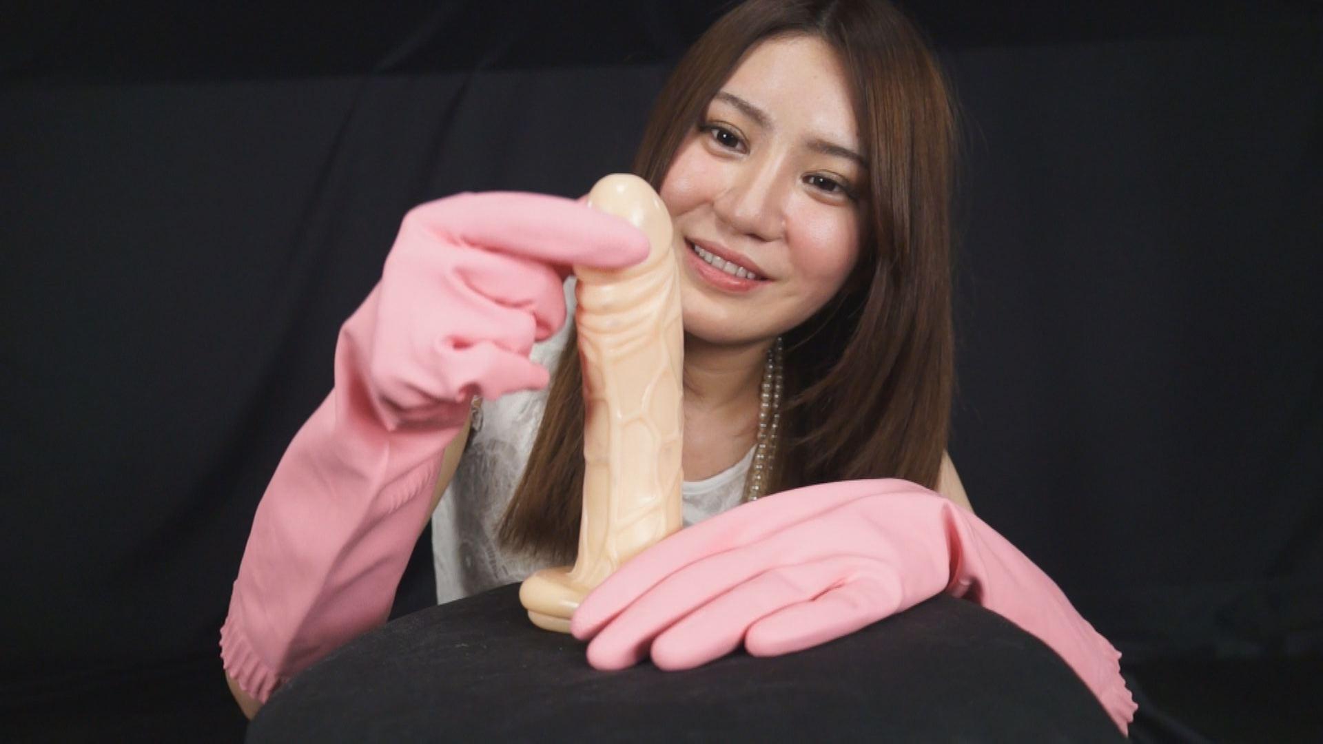 NEW ゴム手袋専科 7 サンプル画像03
