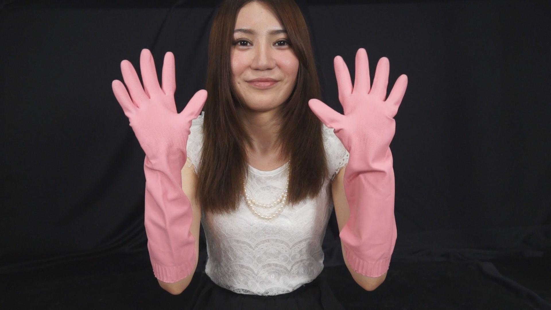 NEW ゴム手袋専科 7 サンプル画像06